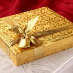 Dags för julbonus