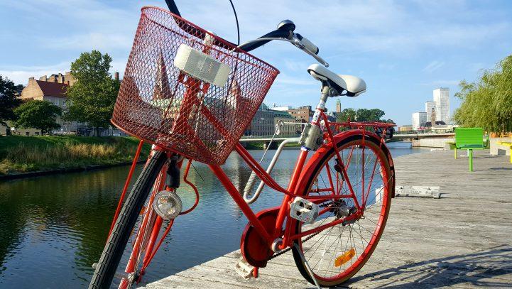 Cykel/elcykel i bolaget – Vad gäller här?