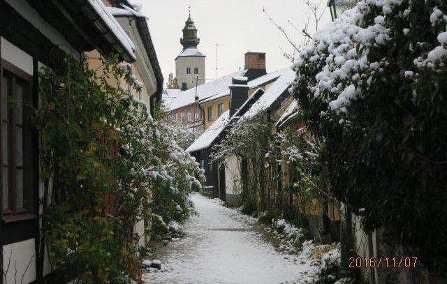 Nu tar Ecomentum Julledigt :) God Jul!