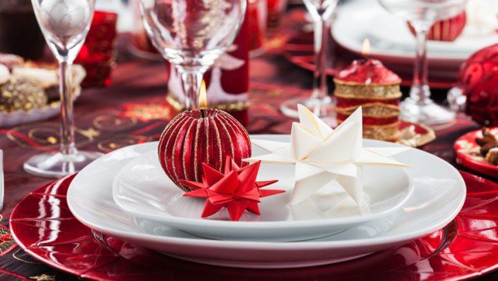 Julbord och julgåvor till anställda och kunder